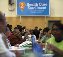Blacks gain most from Obamacare when Medicaid expanded