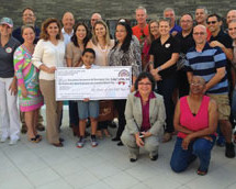 CDTC receives over $168,000 from SMART Ride