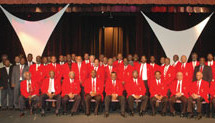 Hastings wishes a Happy Founders Day to the Brothers of Kappa Alpha Psi Fraternity, Inc.