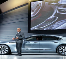 GM highlights diversity at Detroit Auto Show