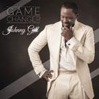 JohnnyGillGameChangerCover