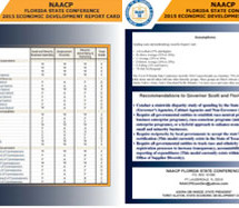 NAACP Florida State Conference releases first report card