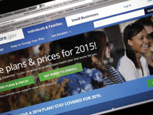 Only six weeks left to select a health care plan under the Affordable Healthcare Act