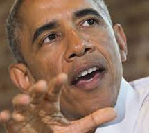 President Obama implores allies and foes to work together