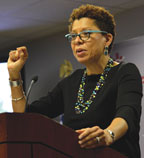 Scholar says race-neutral approach needed for affirmative action