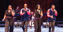Fans of the Detroit Sound will revel in So Good for the Soul: A Tribute to Music of Motown at Aventura Arts & Cultural Center