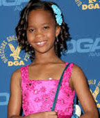 She is the first African American child to receive an Oscar nomination: 6 facts about Quvenzhane' Wallis