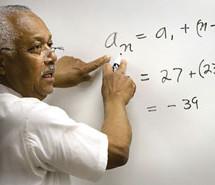 Math: The next revolution in Black achievement