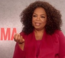 Oprah Winfrey Talks 'Selma'