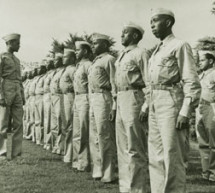 Two members of the Tuskegee Airmen die on the same day