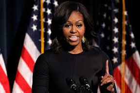 FirstLady-Michelle-Obama
