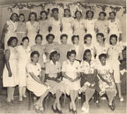 Local Alpha Kappa Alpha Chapter celebrates 75 years