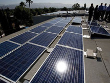 Minority groups back energy companies in fight against solar power