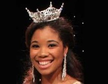 Ms. Broward County 2015 named Broward 100 Youth Ambassador