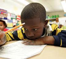 Blacks bear brunt of school suspensions