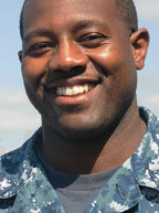 Fort Lauderdale native serves aboard USS New Orleans