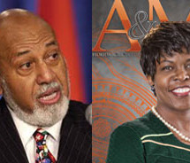 Hastings introduces resolution honoring Dr. Elmira Mangum as the first female president of Florida A&M University