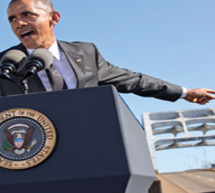 In Selma, Ala., Obama proved that he is 'Black Enough'