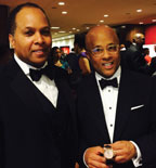Morehouse College men now have a distinguished watch to match their mystique