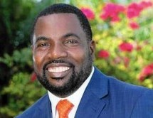 Serving is a family matter: Miramar Commissioner Maxwell Chambers