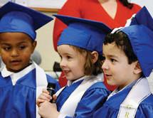 Racial disparities in early childhood hurts U.S.