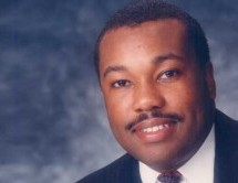 Shaun M. Davis, newly elected Urban League of Broward Board Chairman