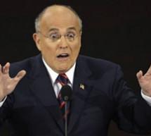 The myth of Rudy Giuliani and New York City