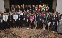 Florida's top STEM scholars honored at statewide conference
