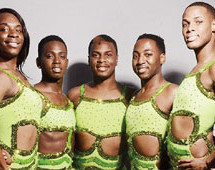 The Prancing Elites: This TV show could possibly change the world