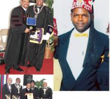 106th Annual Grand Lodge Session