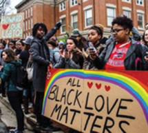 Anti-gay protest backfires at Howard University