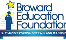 Nominations sought for Broward Education Foundation Hall of Fame Distinguished Alumni Award