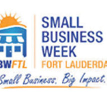 Small businesses are making a big impact in Fort Lauderdale