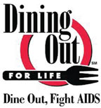 Dining Out For Life 2015