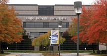Johns Hopkins Hospital accused of infecting hundreds with STDS without their consent