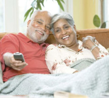 More and more senior citizens maintaining an active sex life