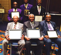 SEVENTH District of the Omega Psi Phi Fraternity, Inc