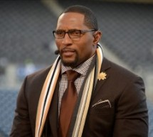 Ray Lewis Impassioned Speech for Baltimore to Stop Rioting
