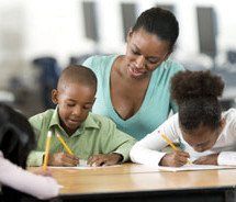 Study says hiring more minority teachers could be amazing for minority students