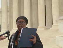 Supreme Court to decide pollution standards for Black communities