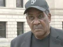Black Stuntman honored by Mississippi Legislature