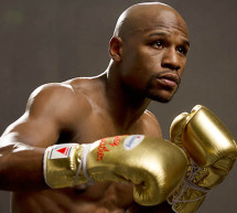 Father knows best, at least in Floyd Mayweather Jr.'s corner