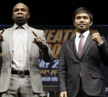 Floyd Mayweather vs. Manny Pacquiao: Inside the Numbers