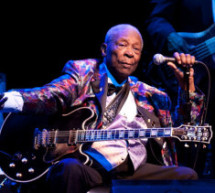 B.B. King's Public Viewing Will Be Held In Las Vegas On Friday