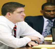 Cleveland police officer acquitted for firing 49 shots at two unarmed victims
