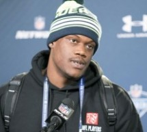 "Randy Gregory On 1st Round Slide: ""I Let My Family Down"""