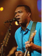Robert Cray at The Parker Play House