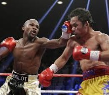 Floyd Mayweather vs. Manny Pacquiao Full Fight 2 May 2015 – Mayweather Won