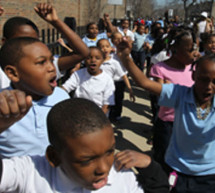 Civil rights and education advocates release reports on massive resource inequities in public schools