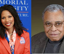 Florida Memorial University and In America with James Earl Jones partner for nationally distributed documentary and commercial